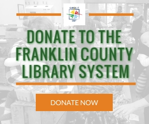 Donate To The Franklin County Library System