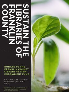 Donations For Endowment